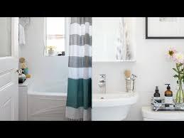 Interior Design Tiny Rental Bathroom Reno On A Budget YouTube Interesting Youtube Bathroom Remodel