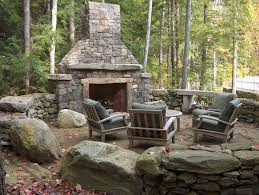 terrific outdoor rock fireplace designs terrific stunningtroubh outdoor fireplace designs modern outdoor sitting