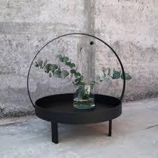 metal furniture design. Anna Thorunn Celebrates The Circle In Stillness Homeware Collection Metal Furniture Design R