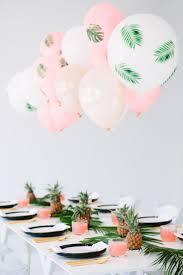 25+ unique Summer party decorations ideas on Pinterest | Tropical ...
