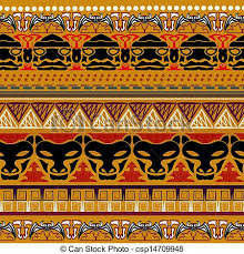 Mexican Pattern Amazing Mexican Seamless Pattern