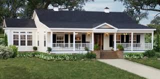 Modular Home Exterior Photos