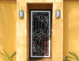decorative screen doors brisbane