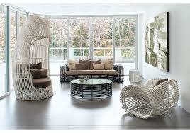 kenneth cobonpue furniture. Lolah Kenneth Cobonpue Indoor Sofa Furniture