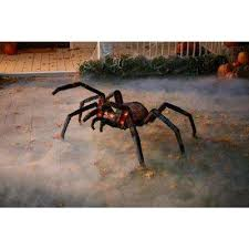 <b>Spiders</b> - <b>Halloween Decorations</b> - Holiday Decorations - The Home ...