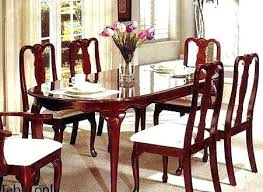cherry dining room set table in wood sets designs 5 cherry dining room tables elegant design