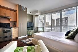 Stunning Small Studio Apartment Design Ideas Contemporary - Tiny studio apartment layout