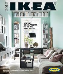 ikea lighting catalogue. 2012 Ikea Lighting Catalogue