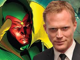 Paul Bettany Classily Shuts Down Homophobic Internet Troll.