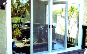 how much does a new sliding glass door cost cost sliding glass door sliding glass door