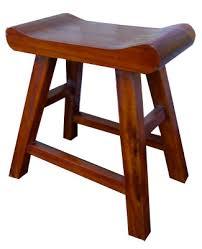 short wooden stool. Fine Short Finished Teak Stool 1017short Small Teak Stool Wood Wooden To Short Wooden L