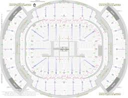 Wwe Live Seating Chart Miami American Airlines Arena Wwe Raw Smackdown Live