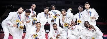 Olympic Basketball Tournament ...
