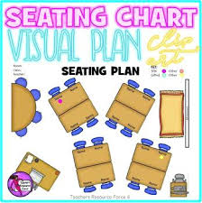 Interactive Seating Chart Classroom Classroom Table Clipart Webvans Co