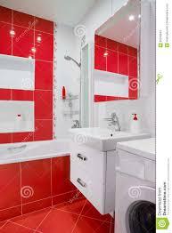 Dark Red Bathroom Best Fabulous Bathrooms Redhill On Bathroom Design 1726
