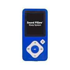 Ipod Pillow Sound Pillow Sleep System Sysp 1 Adco Hearing Products