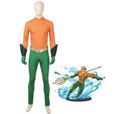 New MMGG Movie <b>Arthur Curry cosplay</b> Orin <b>cosplay costume</b> ...