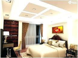 Ceiling Design For Master Bedroom Custom Inspiration