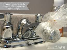 detailed instructions for deep cleaning your bathroom