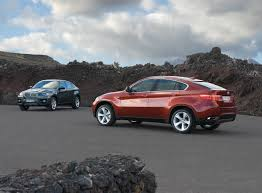 2009 BMW X6 EPA Numbers Released and They Aren't Pretty | The ...