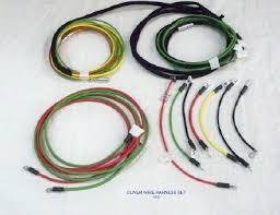 oliver archives the brillman company oliver 70 wire harness