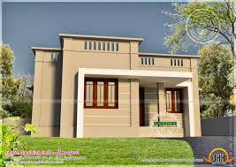 Small Picture Home Design Very Small House Exterior Kerala And Floor Plans