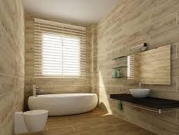 plank tile bathroom. exotica walnut wood porcelain tile transitional bathroom plank