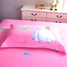 sofia the first comforter the first bedding set cartoon the first bedding set pink duvet cover sofia the first comforter
