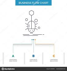 Bug Id Chart Bug Insect Spider Virus Web Business Flow Chart Design Steps