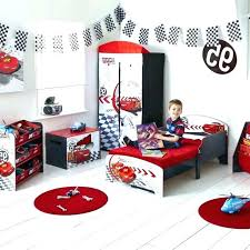 cars room decor themed bedroom decorating ideas car pictures toddler race wit on cars