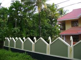 Small Picture Kerala Model Compound Wall lemonade magcom