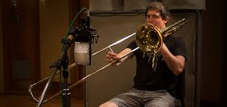 Carpenter Trombone