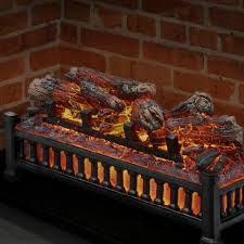 Awesome Electric Fireplace Logs U2014 Home Fireplaces FirepitsElectric Fireplace Log Inserts