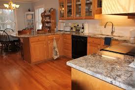 Kitchen Upgrade Master Bath Remodel And Kitchen Upgrade In Hickory Vision Design