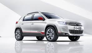 Citroen Readies Small DS Crossover with a 1.2-Liter Engine for ...
