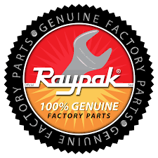 replacement parts raypak parts genuine logo