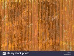 Rusty corrugated metal roof panel Stock Photo 38137317 Alamy