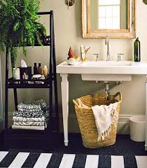 Small Picture Small Bathroom Decorating Photo Gallery Of Decorating Ideas For