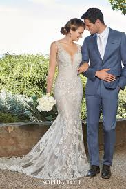 <b>Sexy Wedding Dresses</b> | Sophia Tolli