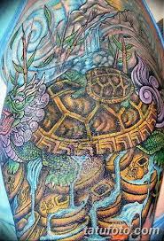 фото рисунка тату японской тематики 04012019 402 Japanese