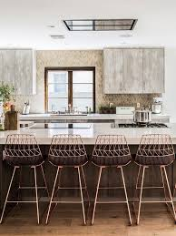 Homey Design Metal Kitchen Bar Stools Best 25 Modern Ideas On Pinterest  Scandinavian 24 Height For Island Rustic