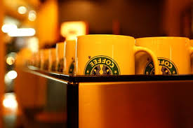 starbucks photography. Exellent Photography Glass Coffee Starbucks Shop Atmosph In Photography B