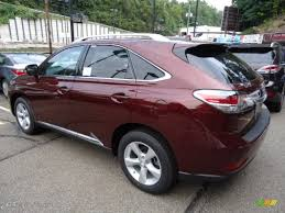 lexus 2014 rx 350 red. claret red mica 2013 lexus rx 350 awd exterior photo 70348227 2014 rx