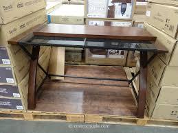 unique desk at costco home office writing desks and costco
