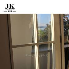 china jhk 12mm tempered glass door