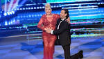 Ivana Trump made surprise appearance on Italian 'Dancing with the Stars' with ex-husband Rossano Rubicondi