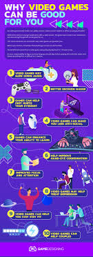 Game Designer Benefits 10 Reasons Why Video Games Are Good For You Sometimes