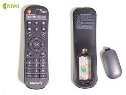 TV Box Kiwibox S1 New – Thiết bị giải trí đa phương tiện – MyTV Box