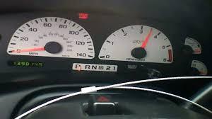 1999 Ford F150 SVT Lightning Start Up & Rev - 139K - YouTube