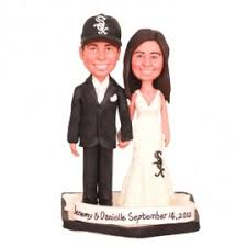 This Is Thirty Personalised Baseball Wedding Cake Toppers That You